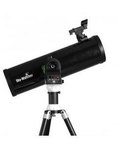 Skywatcher 130650 Reflector Mini AZ GOTO WiFi Computerised Telescope