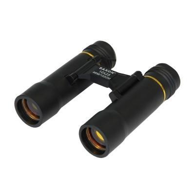 saxon 10×25 Focus Free Compact Binoculars
