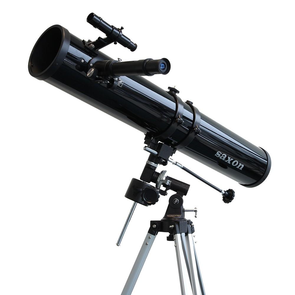saxon F1149EQ Reflector Telescope