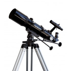 saxon Pioneer 705AZ3 Refractor Telescope