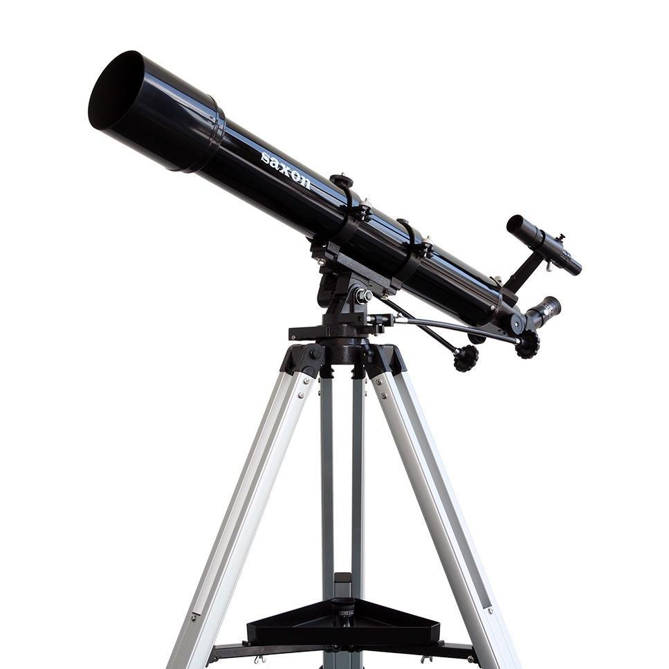 saxon Novo 909AZ3 Refractor Telescope