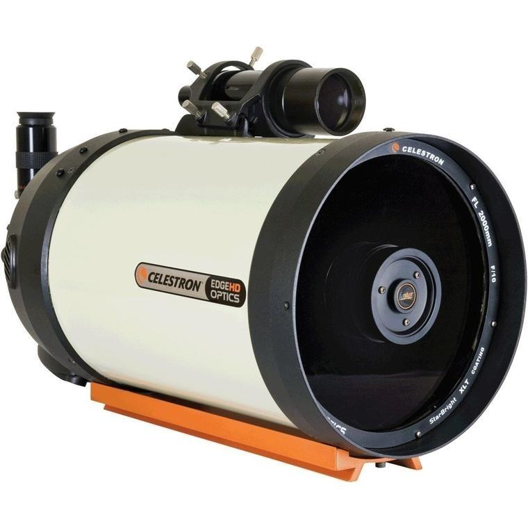 Celestron Edge HD 8″ Optical Tube Assembly (OTA) CGE Mount