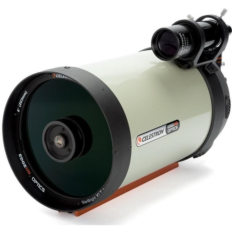 Celestron Edge HD 8″ Optical Tube Assembly (OTA) CG5 Mount