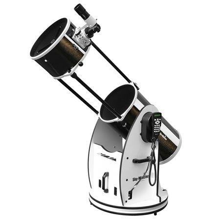 Skywatcher 10″ Go-To Computerised Dobsonian Reflector Telescope (10 Inch)