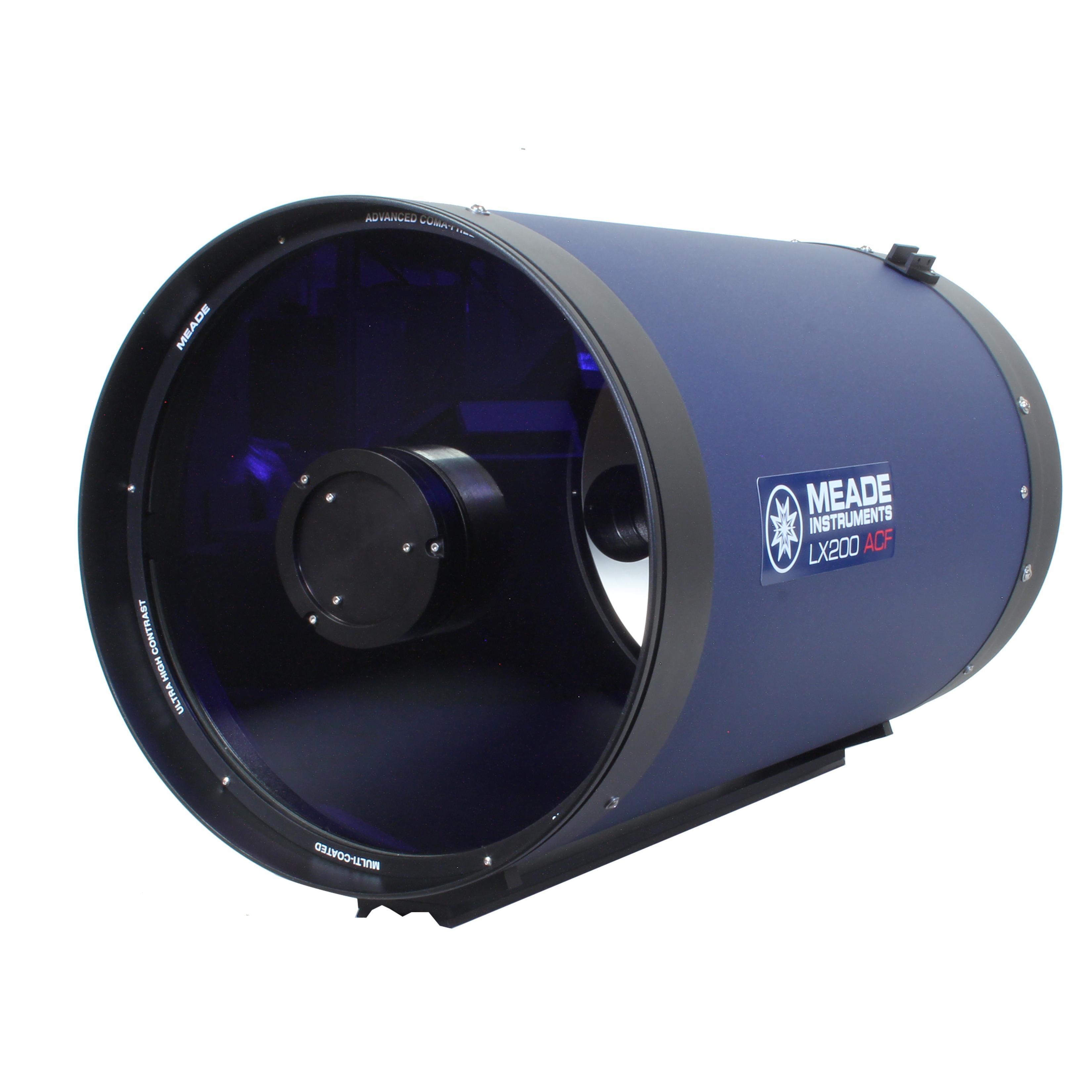 Meade LX200 ACF 16″ F/10 OTA w/UHTC