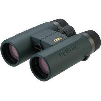 Pentax DCF CS 8×42 Binoculars
