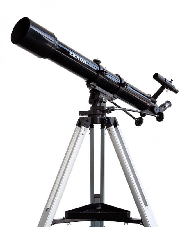 saxon Novo 709 AZ3 Refractor Telescope