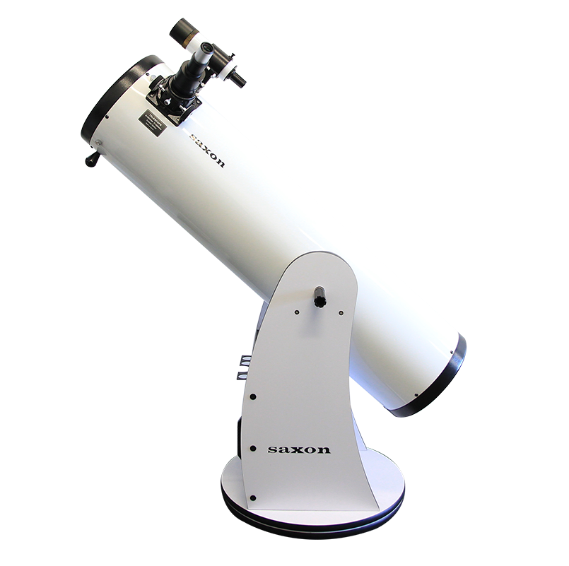 saxon 10″ Dobsonian Reflector Telescope (10 inch)