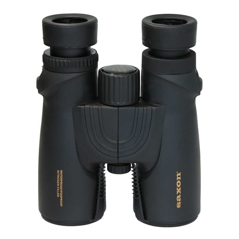 saxon Rosella 10x42L Waterproof Roof Prism Binoculars