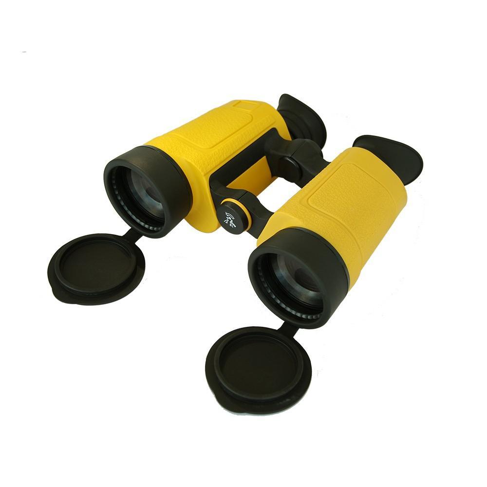 saxon Waterproof Focus Free 7×50 Binoculars