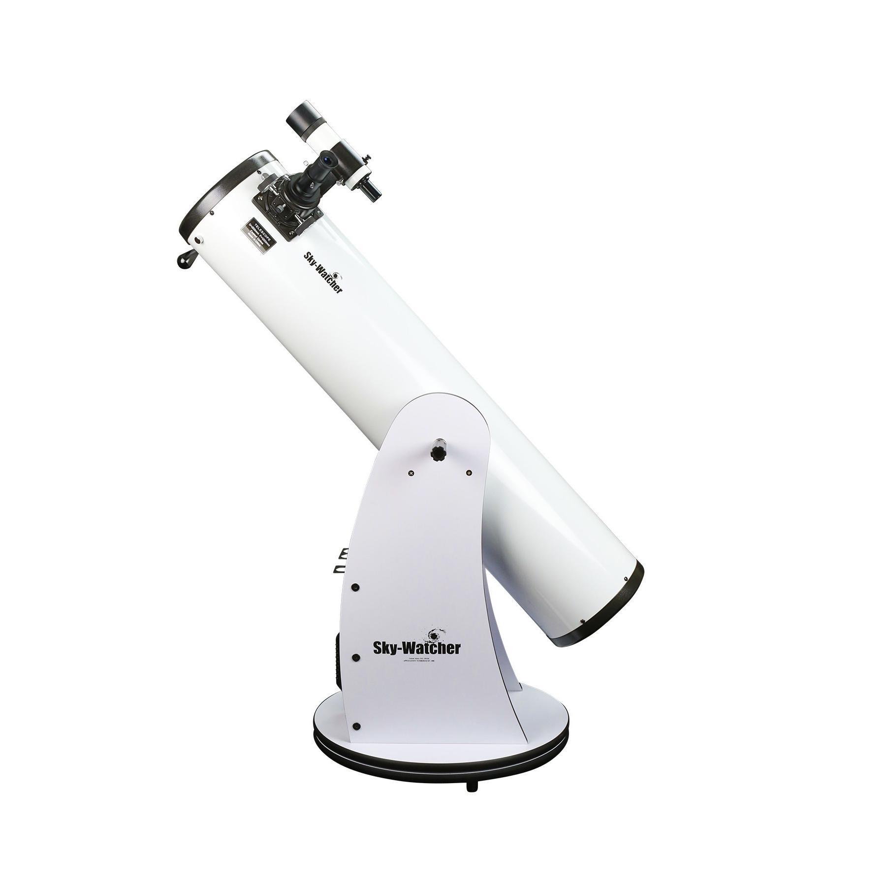 Skywatcher 8″ Dobsonian Reflector Telescope