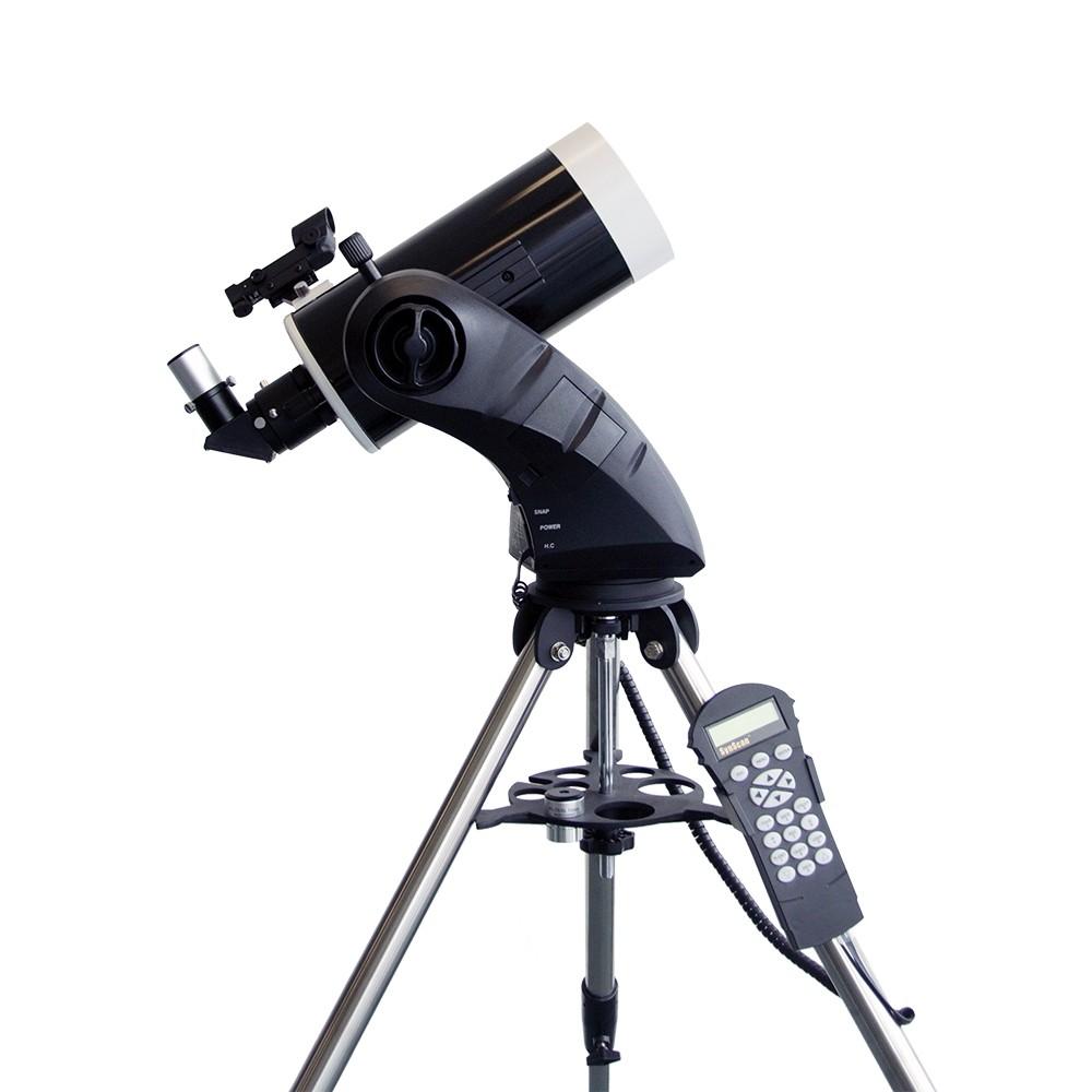 saxon 127 AstroSeeker Computerised Maksutov Cassegrain Telescope