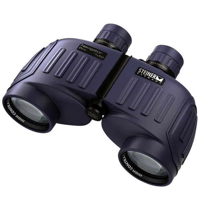 Steiner Navigator Pro 7×50 Marine Binoculars