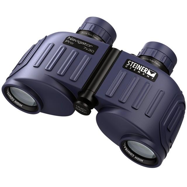 Steiner Navigator Pro 7×30 Marine Binoculars