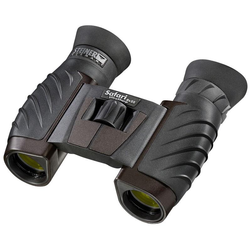 Steiner Safari Ultrasharp 8×22 Compact Binoculars