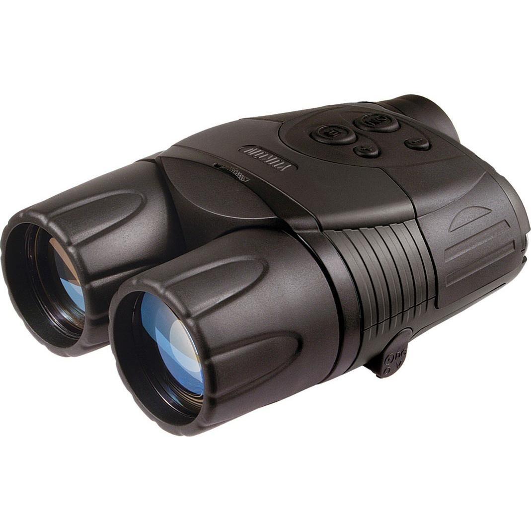 Yukon Ranger Pro 5×42 Digital Night Vision Monocular
