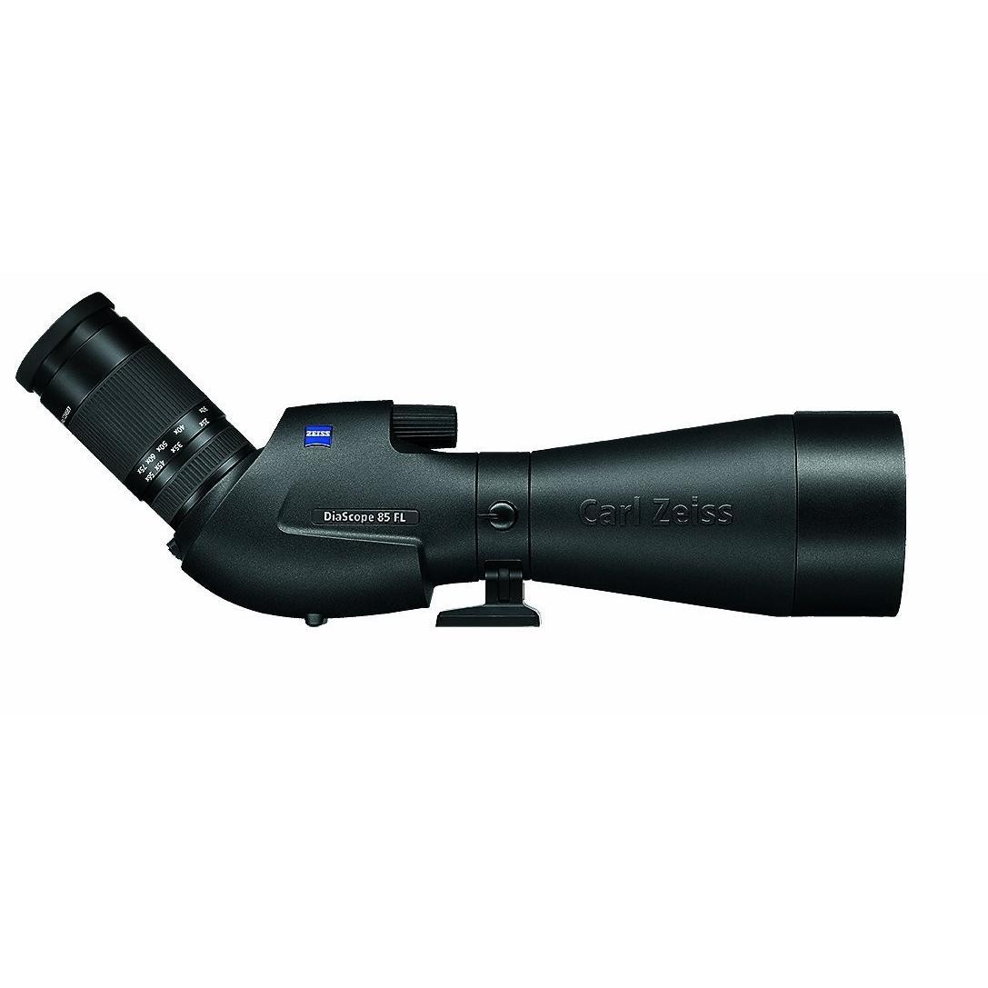Carl Zeiss Diascope 85 20-75x Angled Spotting Scope