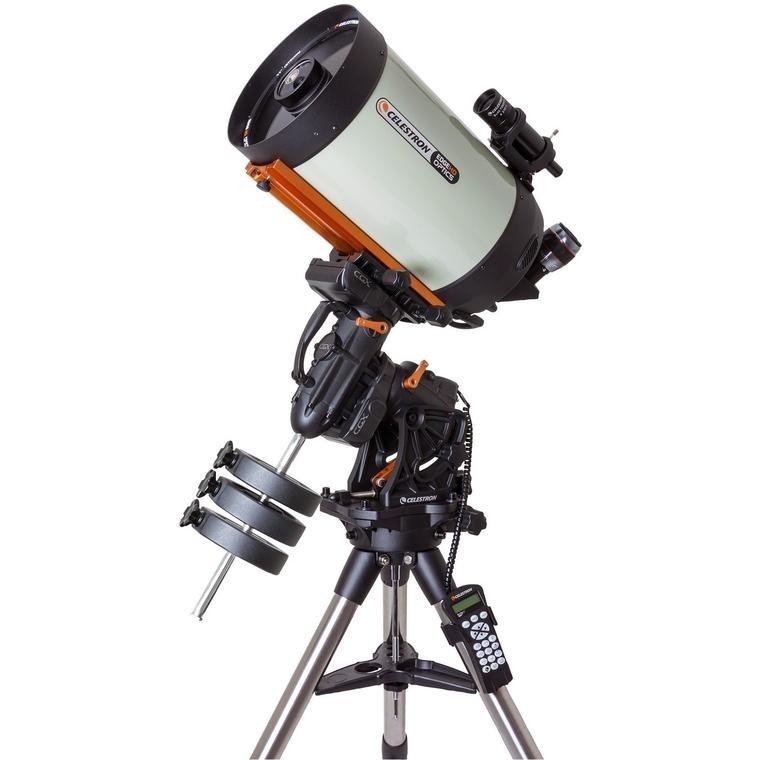 Celestron CGX 1100 HD 11″ Schmidt-Cassegrain GoTo Telescope