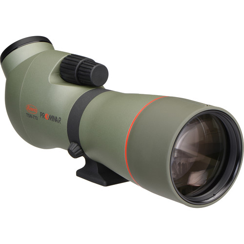 Kowa 77mm Angled Spotting Scope