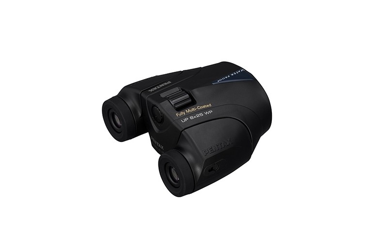 Pentax UP 8×25 WP Waterproof Binoculars