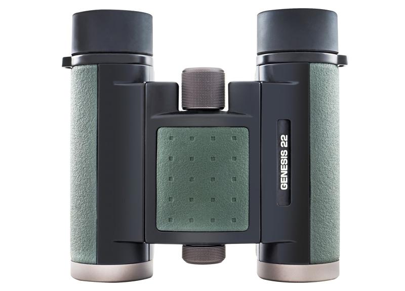 Kowa Genesis 8×22 DCF with XD lens