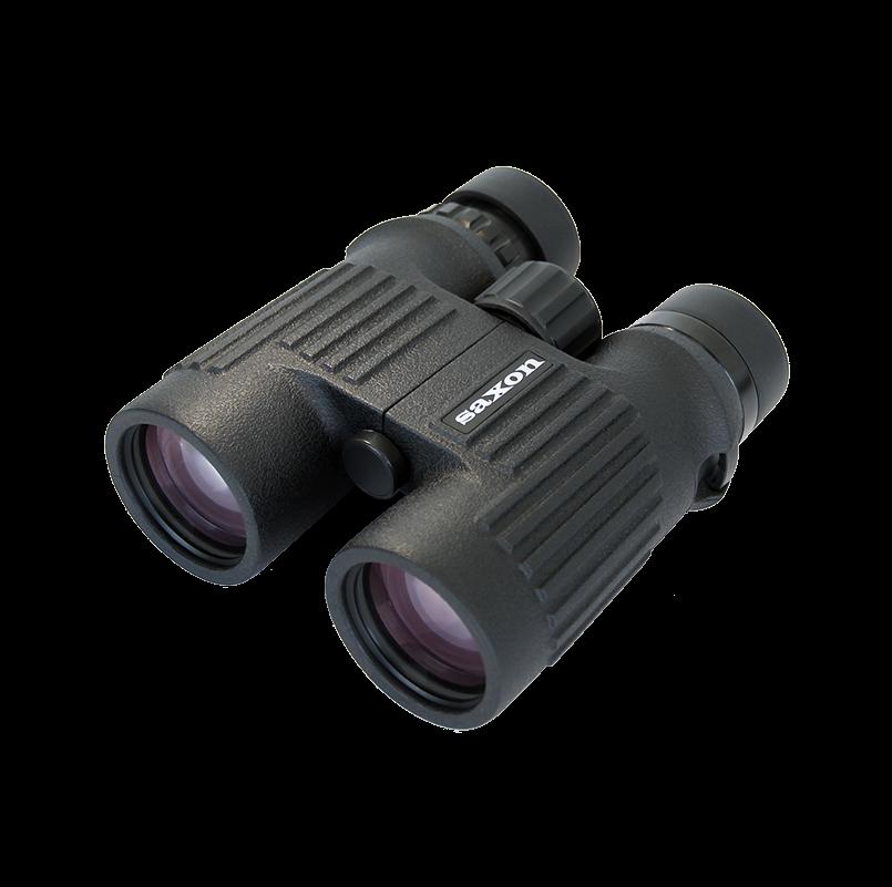 saxon Precision 10×42 Binoculars
