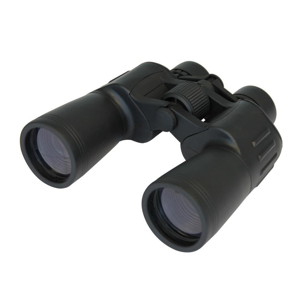 Saxon 10×50 Wide Angle Binoculars