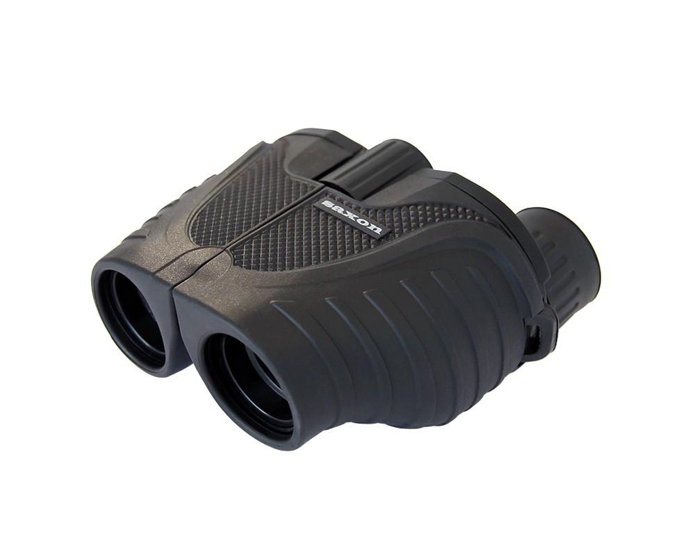saxon Traveller 10×25 Compact Binoculars