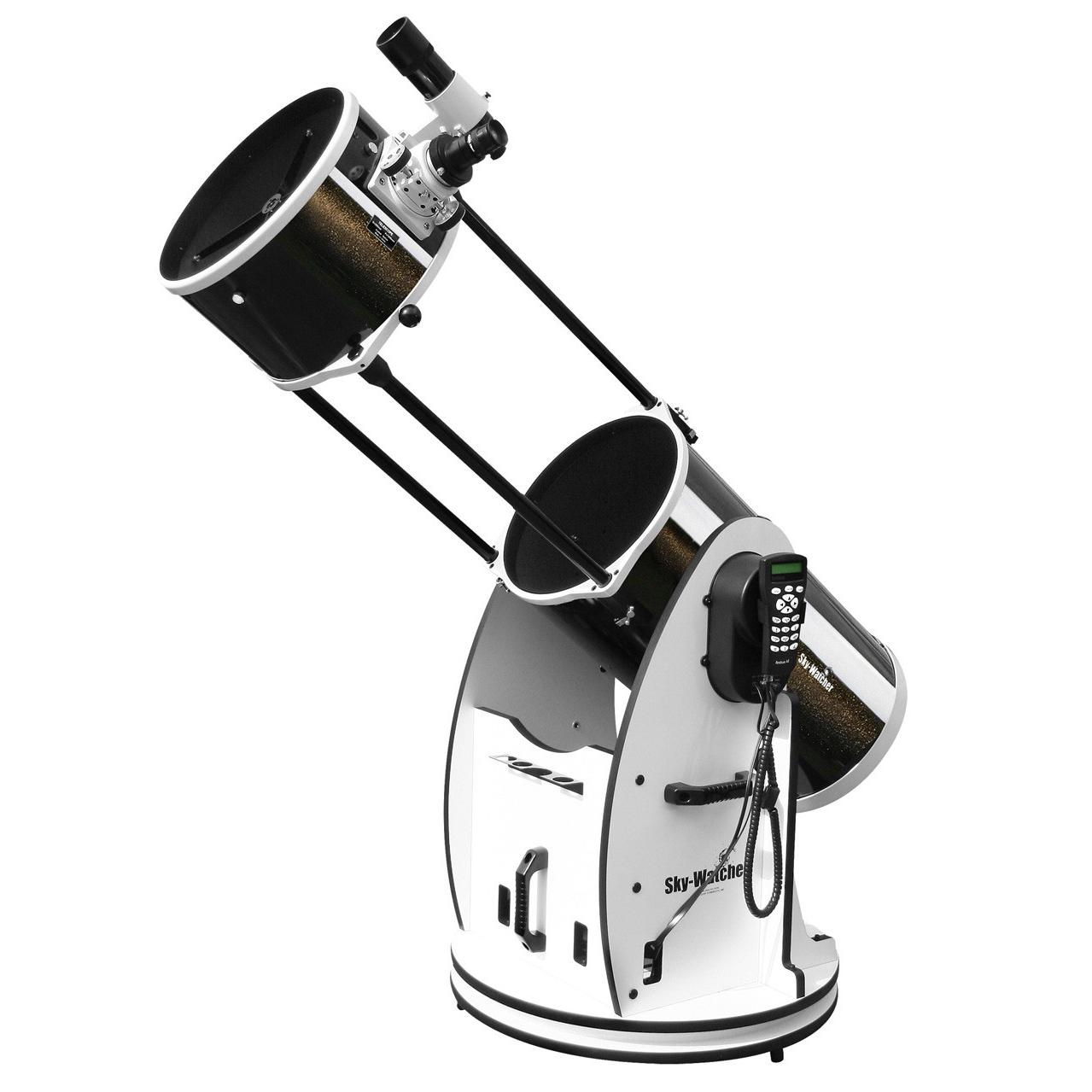 Skywatcher 12″ Go-To Computerised Dobsonian Reflector Telescope (12 Inch)