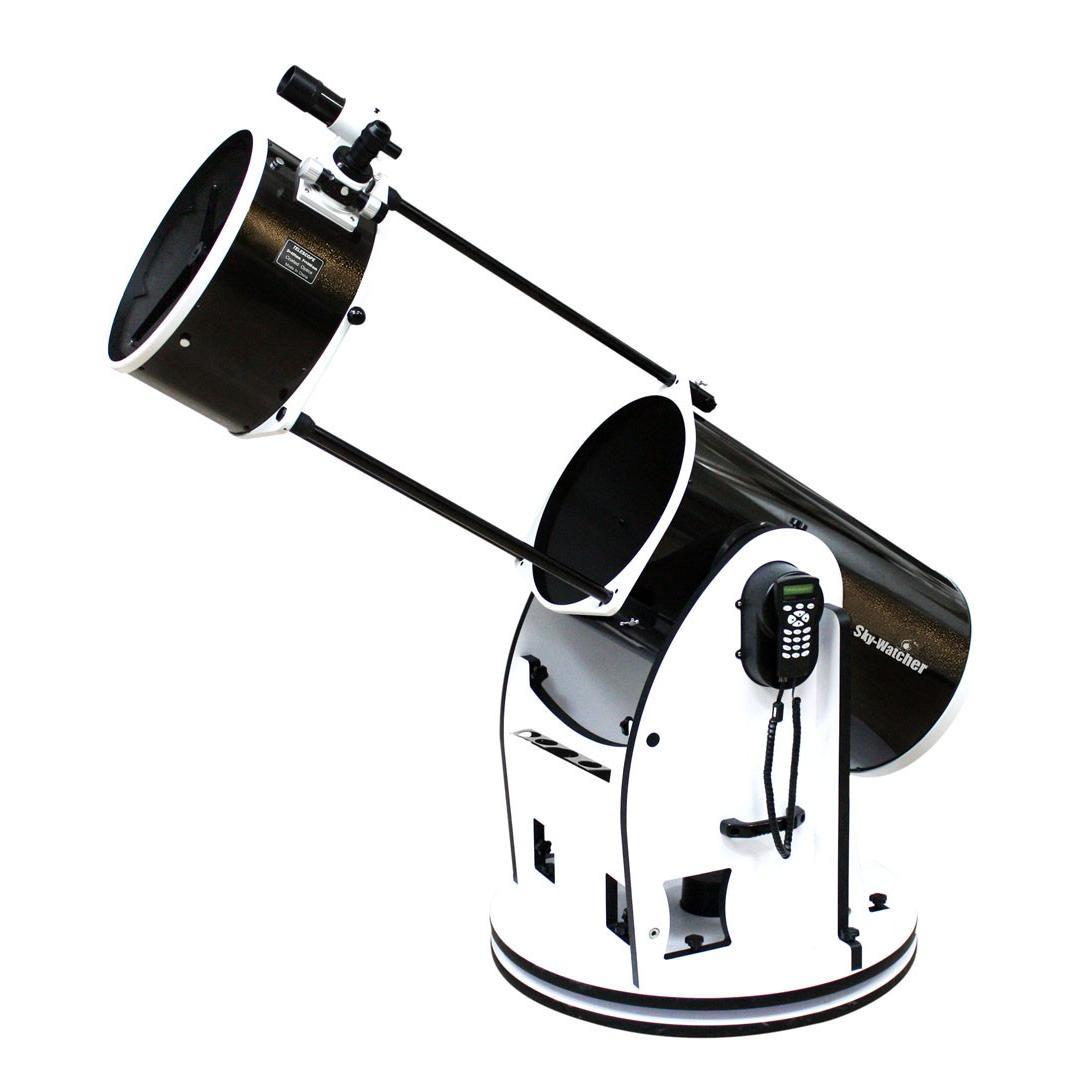 Skywatcher 14″ Go-To Computerised Dobsonian Telescope (14 Inch)
