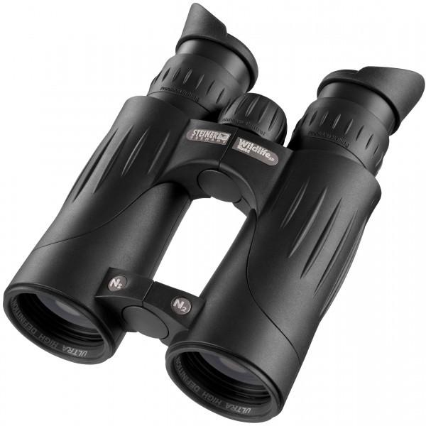 Steiner Wildlife XP 10×44 Binoculars