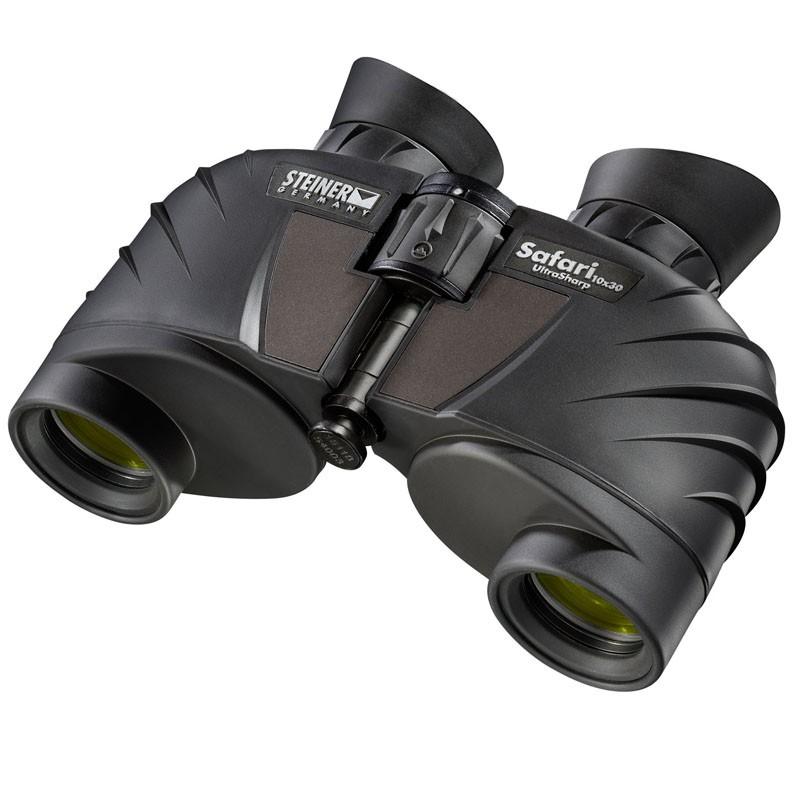Steiner Safari Ultrasharp 10×30 Compact Binoculars
