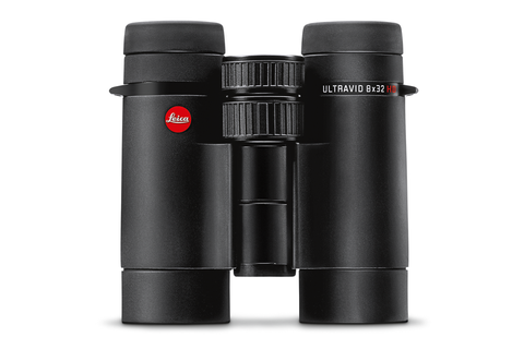 Leica Ultravid HD-Plus 8×32 Binoculars