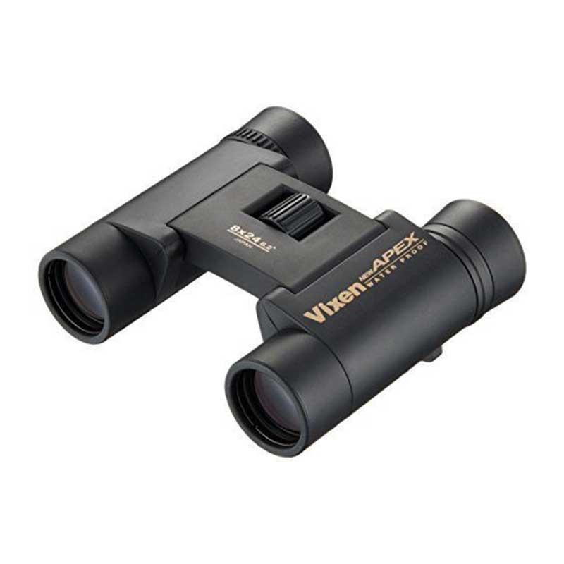 Vixen Apex 8×24 DCF Binocular