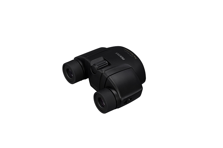Pentax UP 8×21 Binoculars (Black)