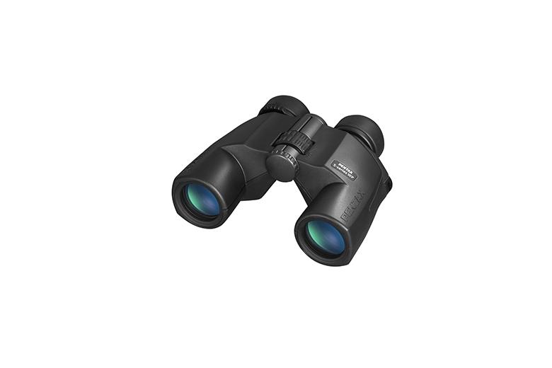 Pentax SP 8×40 WP Binoculars