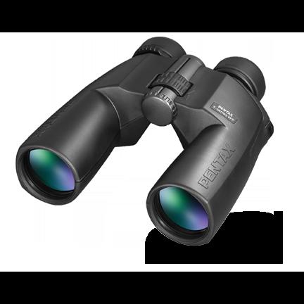 Pentax SP 10×50 WP Binoculars