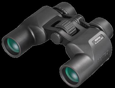 Pentax AP 8 x 30 WP Binoculars