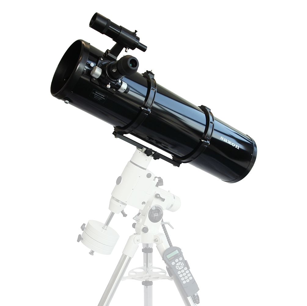 saxon 250 DS Astrophotography Newtonian OTA