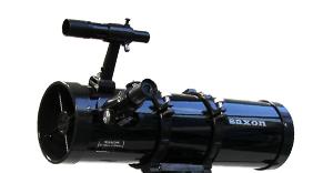 saxon D150mm x F750mm Newtonian