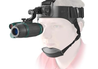 Yukon-Night-vision-device-Spartan-1x24-with-Head-Strap