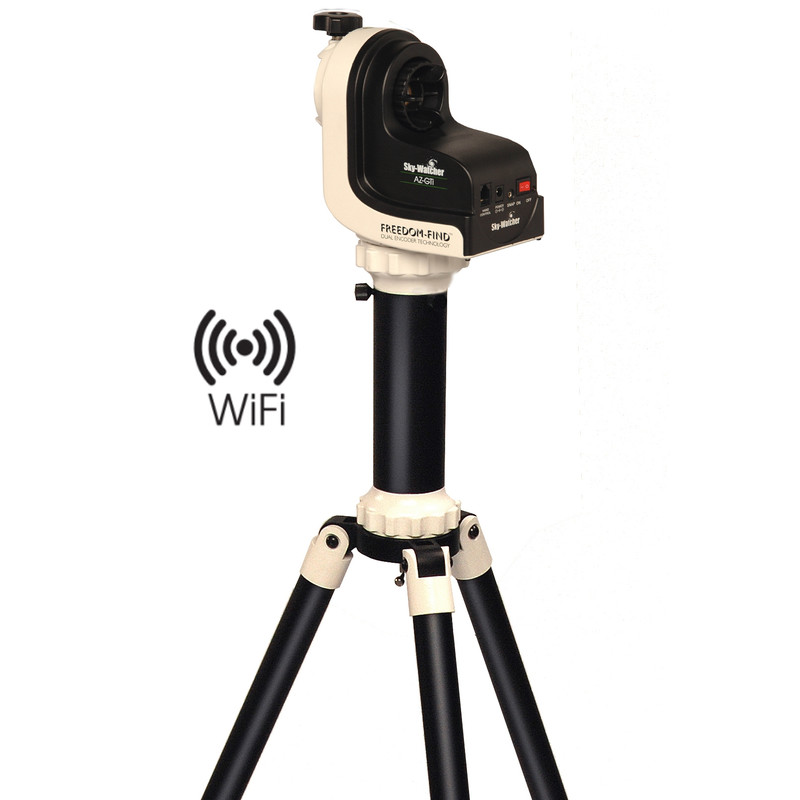 Skywatcher Mini AZ GoTo WiFi with tripod (NO ENCODER) AZGTE