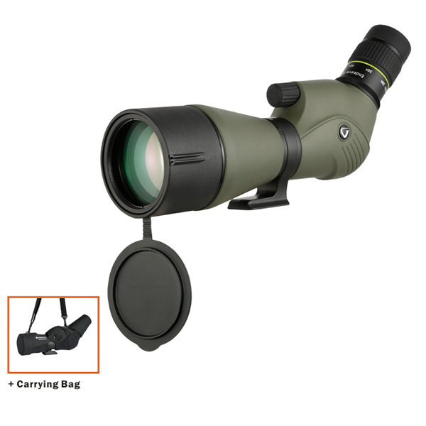 Vanguard Endeavor XF 20-60x80mm Angled Spotting Scope
