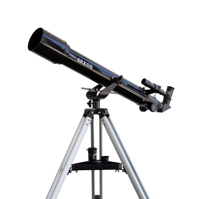 saxon 707AZ2 Refractor Telescope