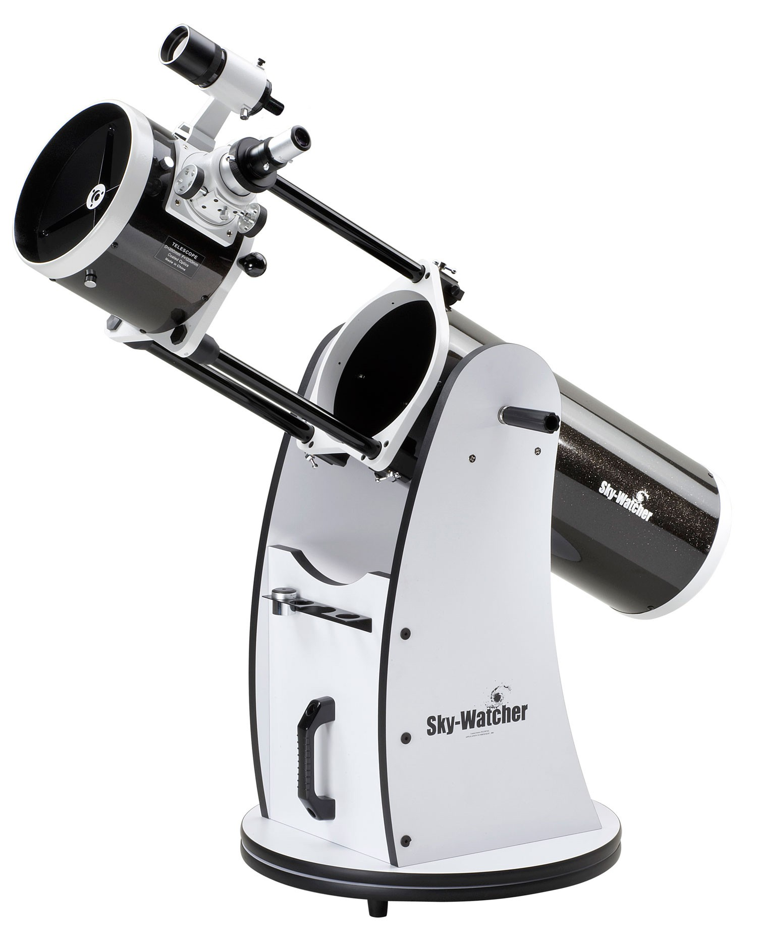 Skywatcher 8″ Collapsible Dobsonian Telescope