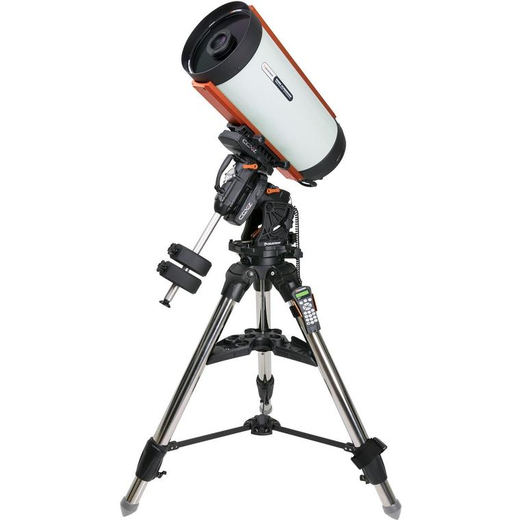 CGX-L Equatorial 1100 Rowe-Ackermann Schmidt Astrograph Telescope