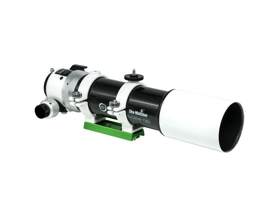SkyWatcher Evostar ED72 Guidescope
