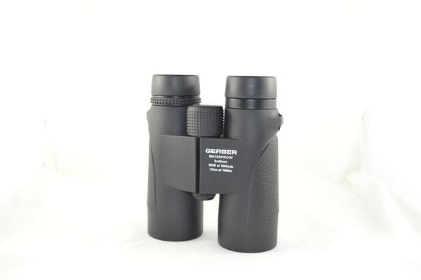 Gerber Nautica Silver Series 8×42 Binoculars