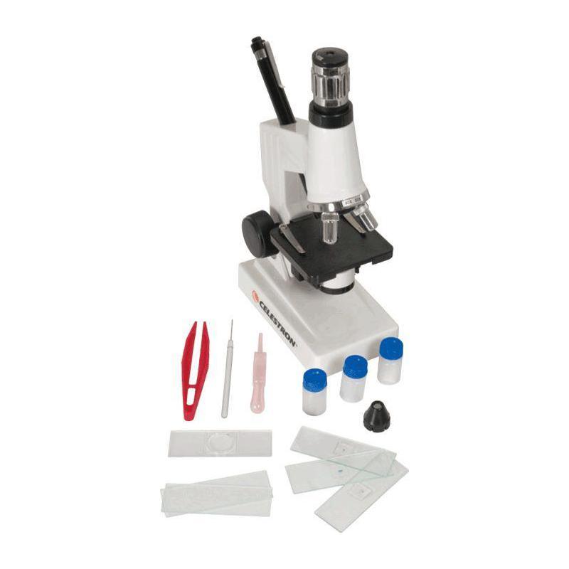 Celestron Kids Microscope Kit