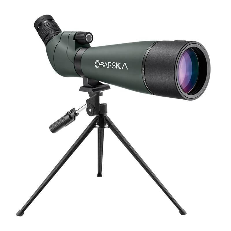 BARSKA 20-60x80mm WP Colorado Spotting Scope